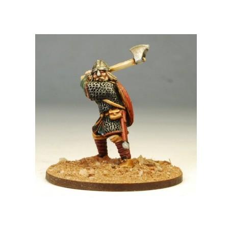 Seigneur Anglo-Danois B