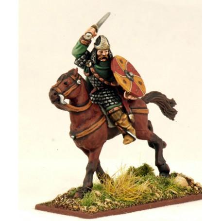 Carolingian Mounted Warlord