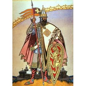 Era Of Princes Rus Warband Starter (4 points)