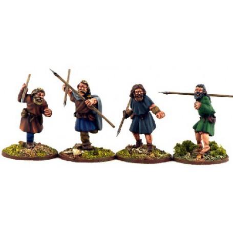 Norse Gael Levy (Javelins)