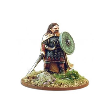 Herewardl'Exilé