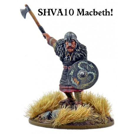 Macbeth, Seigneur Scot