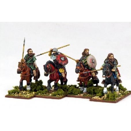 Gardes Irlandais à Cheval