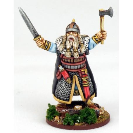 Seigneur Jomsviking