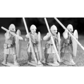 Lanciers (Guerriers)