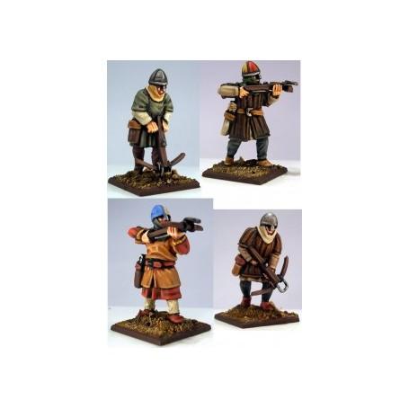 Arbalétriers (Guerriers)