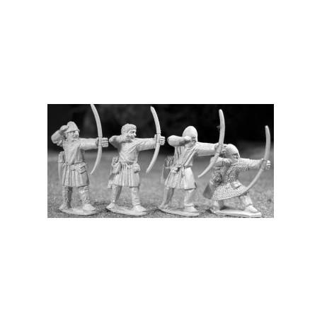 Archers (Levées)