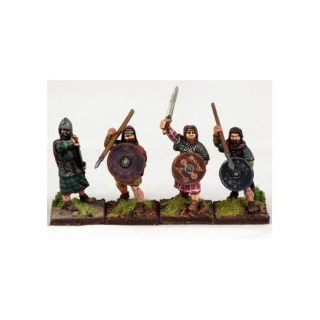 Gardes Scots