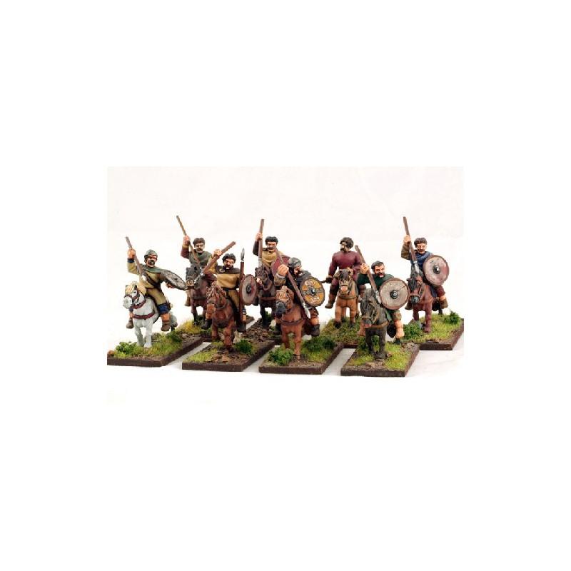 Strathclyde Mounted Warriors