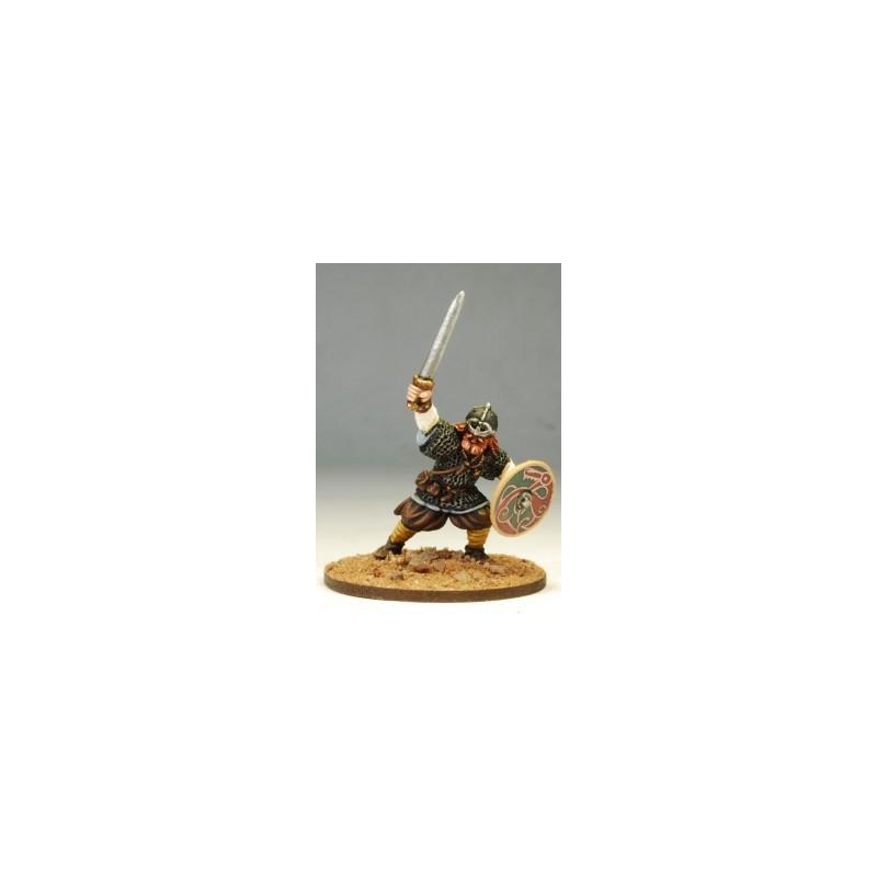 Viking Warlord B