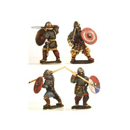 Hirdmen (Gardes)