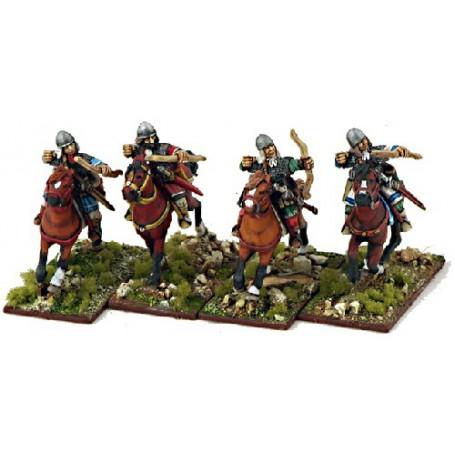 Gardes Byzantins (Arcs)