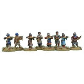 Sergents Avec Arbalètes