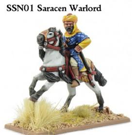 Seigneur Sarrasin A