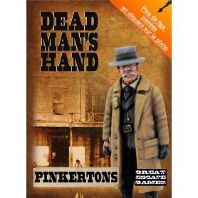 Bande de l'Agence Pinkerton