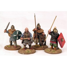 Gardes Rus Païens