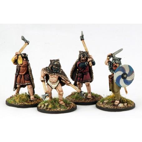 Berserkers (Gardes)