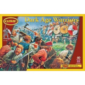 Dark Age Warriors, Saga, Viking Age