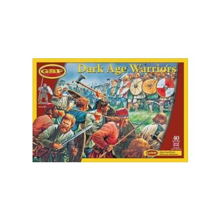 Dark Age Warriors, Saga, Viking Age