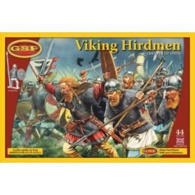 Viking Hirdmen, Saga, Viking Age