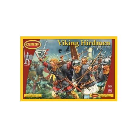 Viking Hirdmen, Saga, Viking Age, par le Studio Tomahawk et gripping Beast