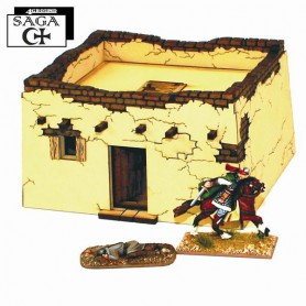 SAGA: Arabic Rural Dwelling 1