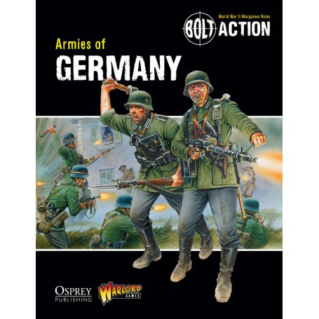 Armies of Germany