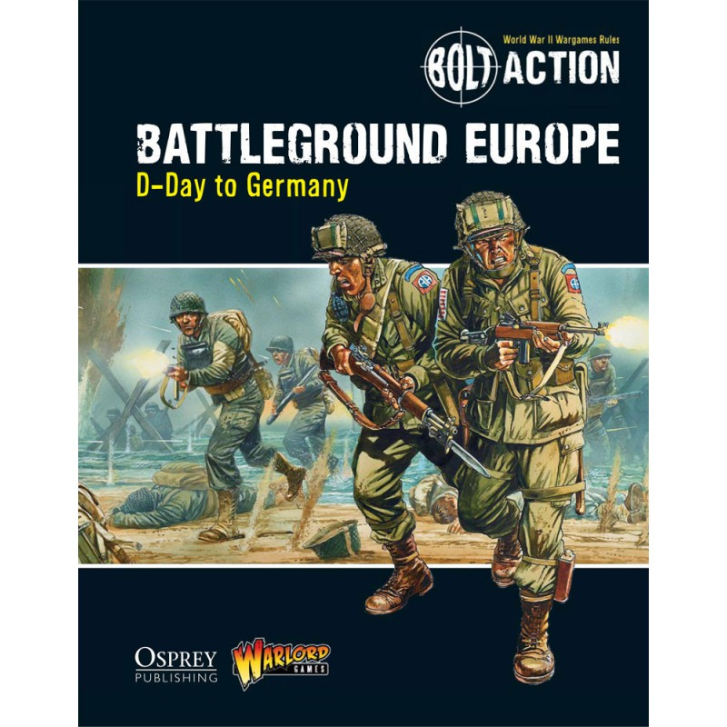 Battleground Europe: BA Supplement