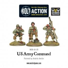 US Command