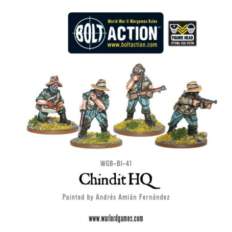 Chindit Command
