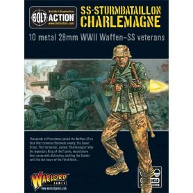 SS-Sturmbataillon Charlemagne