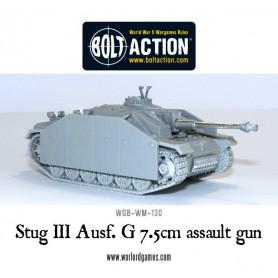 Stug III ausf G
