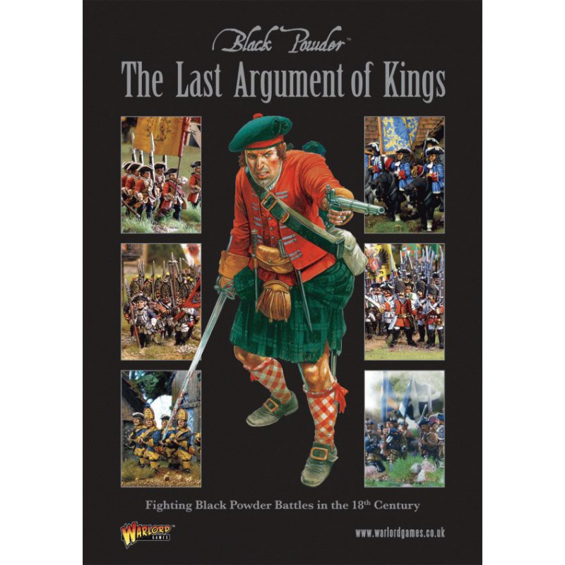 The Last Argument of Kings