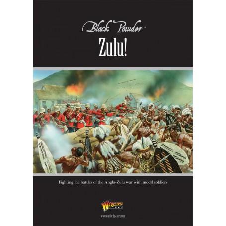 Zulu!