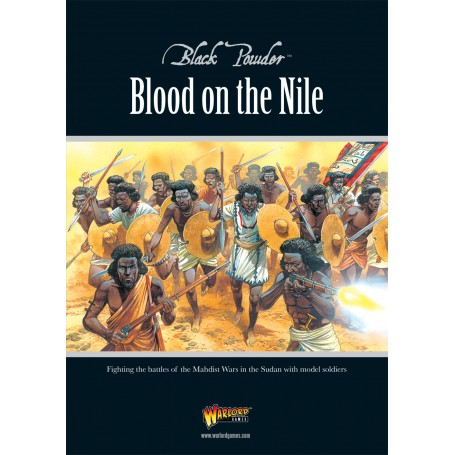 Blood On The Nile (Sudan)
