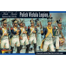 Polish Vistula Infantry