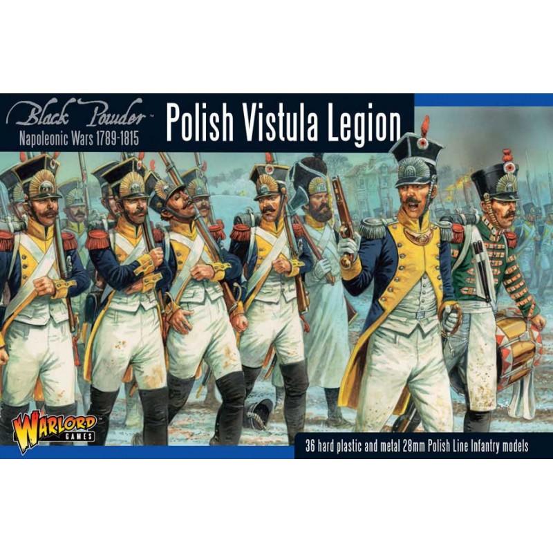 Polish Vistula Infantry