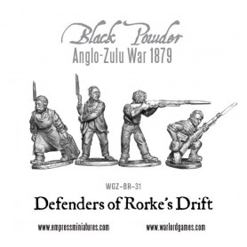 Defenders Of Rorke's Drift (4)
