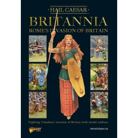 Britannia - Rome's Invasion of Britain