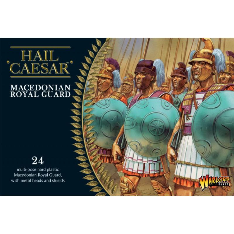 Macedonian Royal Guard
