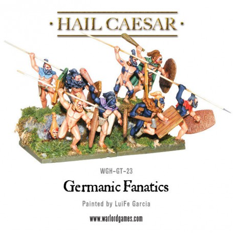 Germanic Fanatics