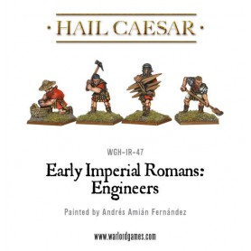 Imperial Roman Engineers