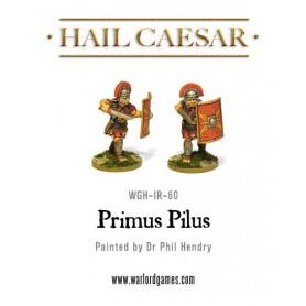 Primus Pilus