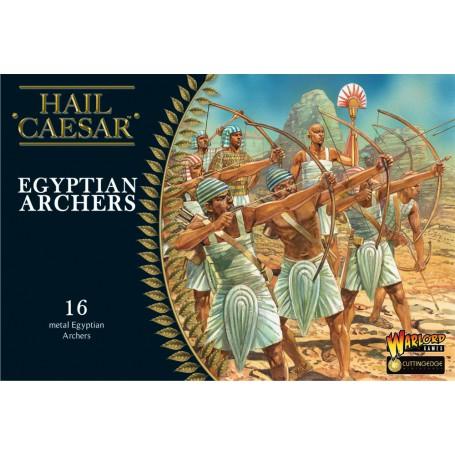 Egyptian Archers