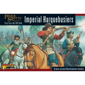 Imperial Harquebusiers