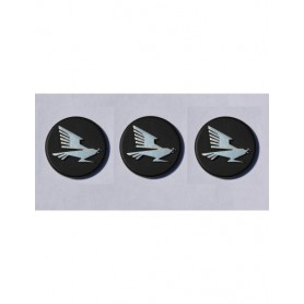 Capitol Objective Markers  (3 pack)