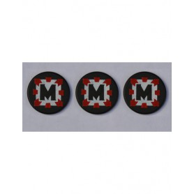 Mishima Objective Markers  (3 pack)