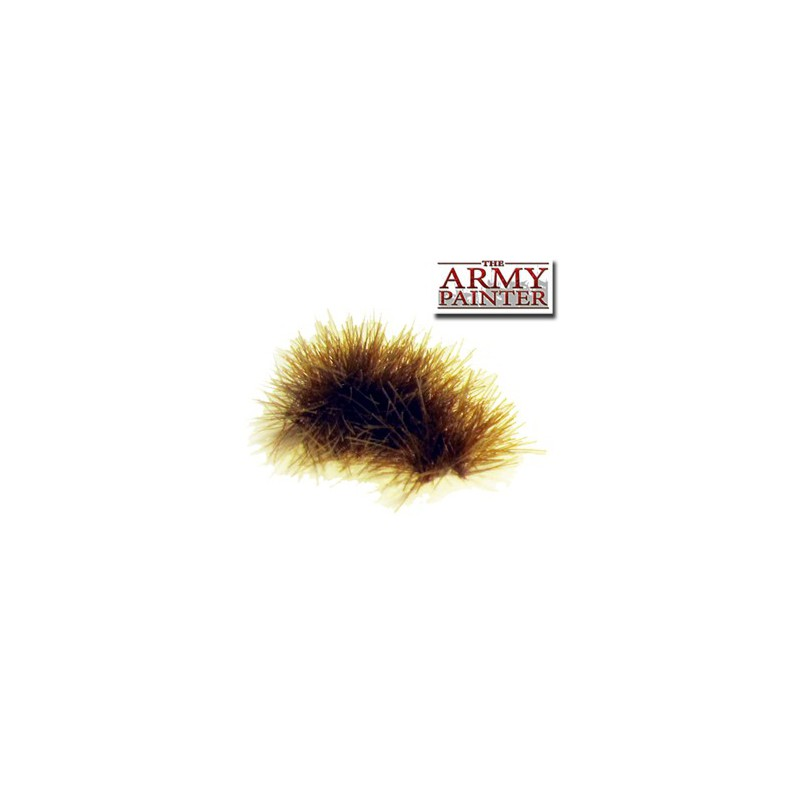 Highland Tuft 6mm - XP, Touffes et flocage, par Army Painter