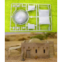 Mud-Brick House Accessory Frame, Renedra