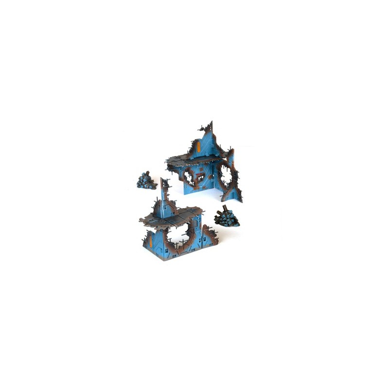 Ruined Outpost Kit
